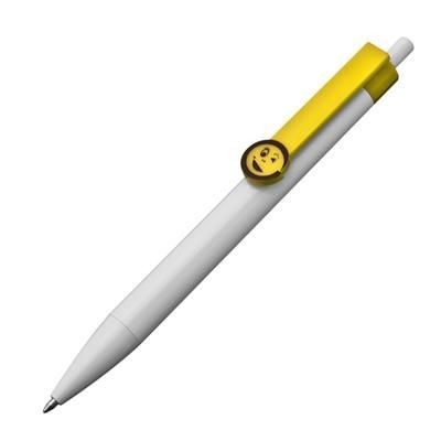 Picture of BALL PEN STRATFORD in Yellow