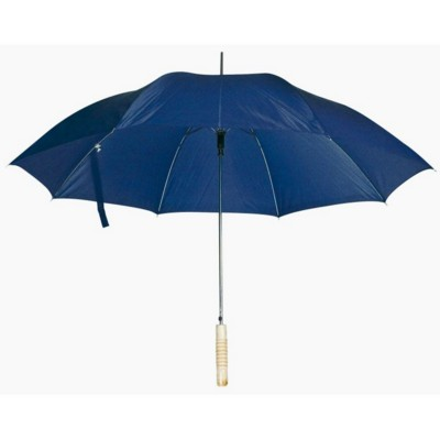 Picture of LE MANS AUTOMATIC WALKING STICK UMBRELLA in Navy