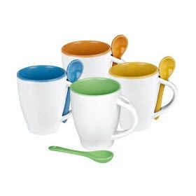 Picture of PALERMO COFFEE CUP