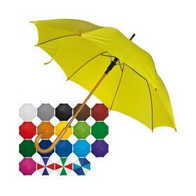 Picture of NANCY WOOD AUTOMATIC UMBRELLA