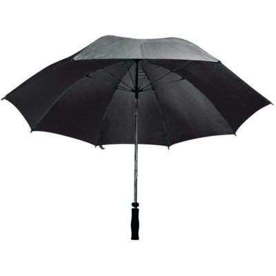 Picture of HURRICAN XL STORM PROOF UMBRELLA in Black