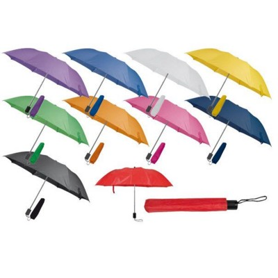 Picture of LILLE FOLDING TELESCOPIC UMBRELLA