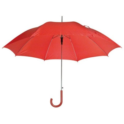 Picture of LIMOGES AUTOMATIC UMBRELLA in Red
