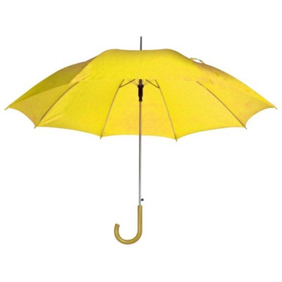 Picture of LIMOGES AUTOMATIC UMBRELLA in Yellow