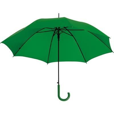 Picture of LIMOGES AUTOMATIC UMBRELLA in Green