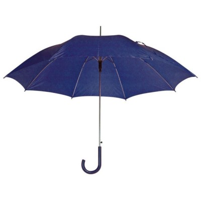 Picture of LIMOGES AUTOMATIC UMBRELLA in Navy