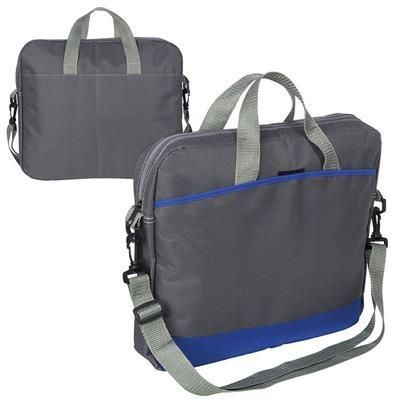 Picture of FERROL LAPTOP BAG in Blue