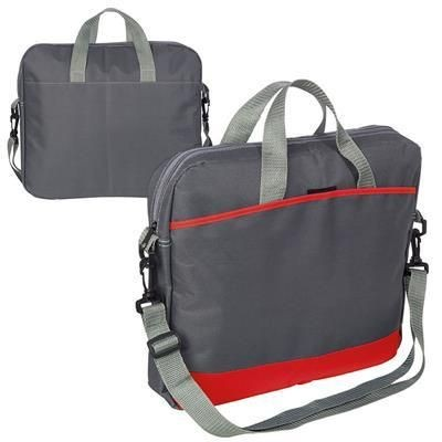 Picture of FERROL LAPTOP BAG in Red