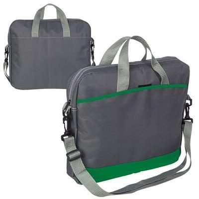 Picture of FERROL LAPTOP BAG in Green