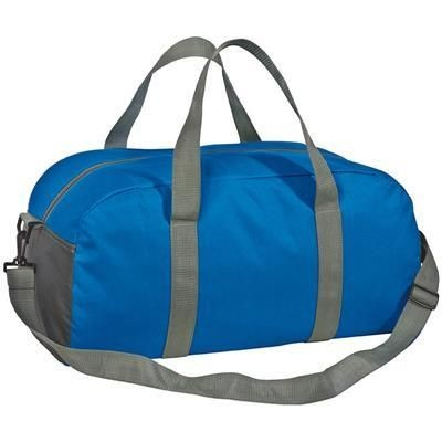 Picture of GASPAR SPORTS BAG in Blue