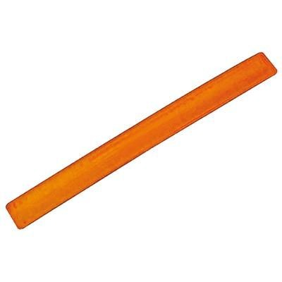 Picture of TENERIFFA SNAP ARM BAND BRACELET in Orange