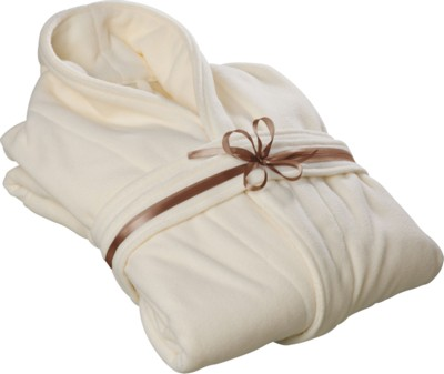 Picture of PARKSVILLE BATHROBE in Cream