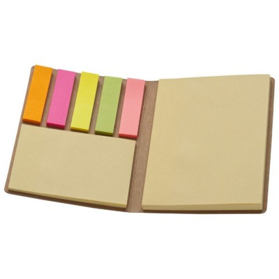 Picture of BURLINGTON ADHESIVE NOTE PAD SET