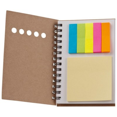 Picture of DUNMORE NOTE PAD SET