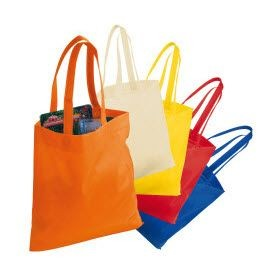 Picture of NIVALA NON WOVEN SHOPPER TOTE BAG