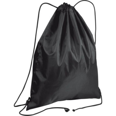 Picture of LEOPOLDSBURG SPORTS BAG in Black
