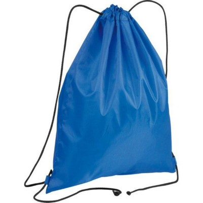 Picture of LEOPOLDSBURG SPORTS BAG in Blue
