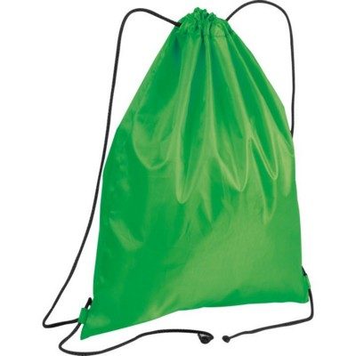 Picture of LEOPOLDSBURG SPORTS BAG in Green