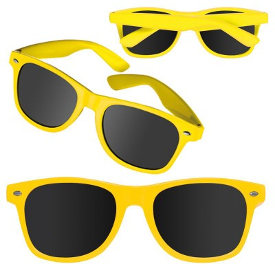 Picture of ATLANTA SUNGLASSES in Yellow
