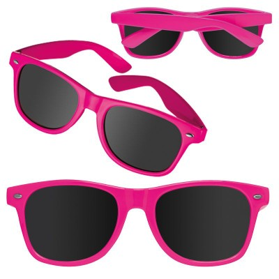 Picture of ATLANTA SUNGLASSES in Pink