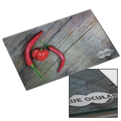 Picture of EVERETT GLASS CHOPPING BOARD