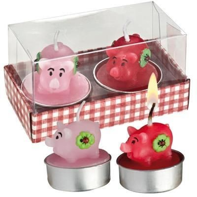 Picture of AUGUSTA CANDLE SET