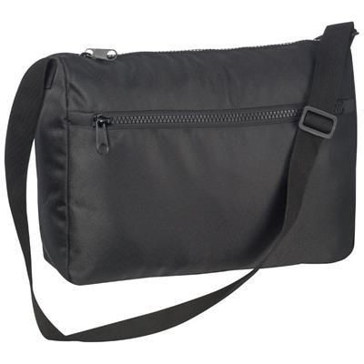 Picture of OLDENBURG COLLEGE BAG in Black