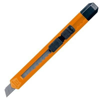Picture of SAN SALVADOR SMALL CUTTER KNIFE in Orange