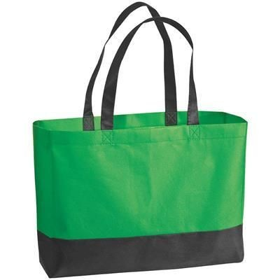 Picture of ZAGREB NON WOVEN BAG in Green