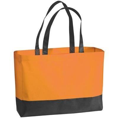 Picture of ZAGREB NON WOVEN BAG in Orange
