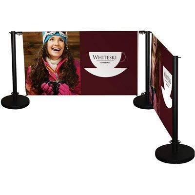 Picture of CAFE BARRIER