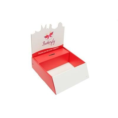 Picture of CHARITY BOX