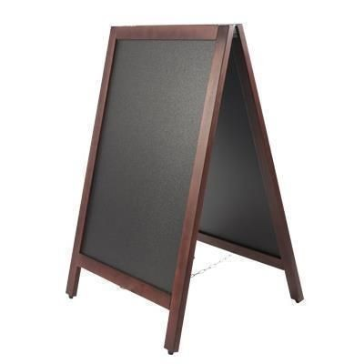 Picture of TRADITIONAL STYLE CHALK BOARD