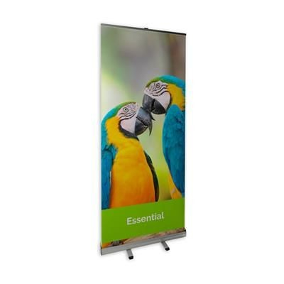 Picture of ESSENTIAL PULL UP BANNER