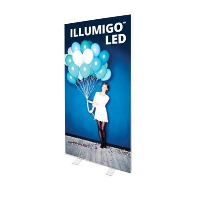Picture of ILLUMIGO BACKLIT DISPLAY