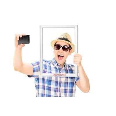 Picture of A0 SELFIE FRAME