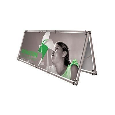 Picture of MONSOON 3M BANNER STAND