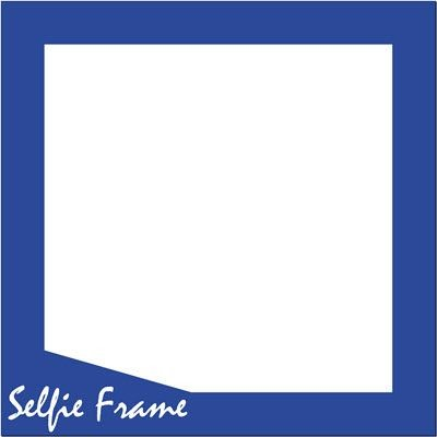Picture of SELFIE FRAME
