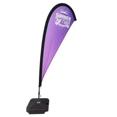 Picture of TEAR DROP FLAG