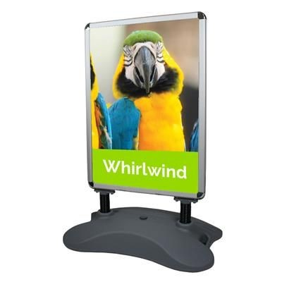 Picture of WHIRLWIND POSTER FRAME