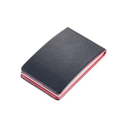 Picture of TROIKA RED PEPPER STYLE BUSINESS CARD HOLDER