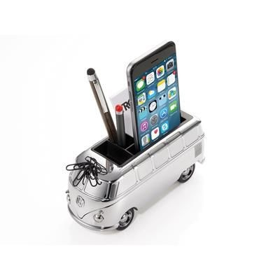 Picture of TROIKA FOREVER T1 PEN HOLDER AND DESK OBJECT