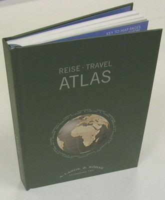 Picture of CUSTOMISED ATLAS