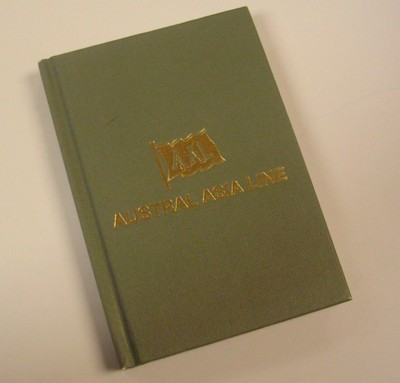 Picture of TIMES ATLAS OF THE WORLD MINI EDITION