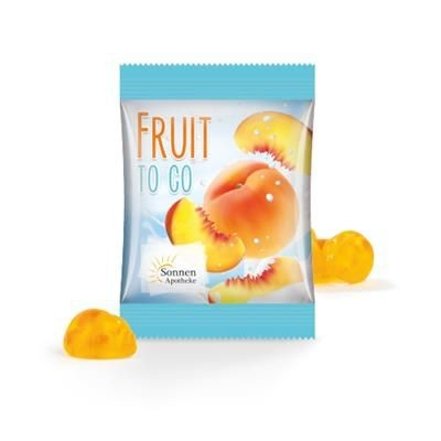 Picture of VITAMIN JELLY GUMS MINI BAG