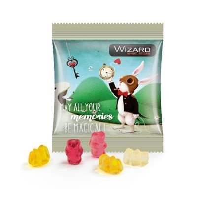 Picture of EXPRESS JELLY BEARS