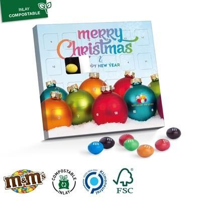 Picture of XS ADVENT CALENDAR M&MS