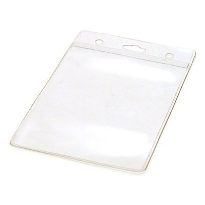 Picture of BLANK MYLAR POUCH