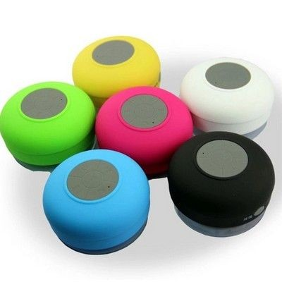 Picture of WATERPROOF BLUETOOTH SPEAKER