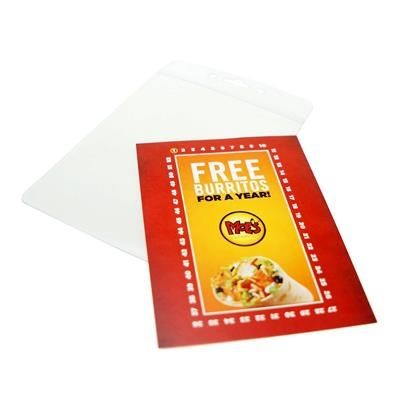 Picture of POUCH INSERT CARDS STYLE 333